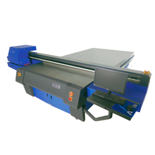 2000mm*3000mm LED UV Flatbed Printer With Ricoh GEN5 Print Heads