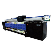 3.2m Grand Format Dye Sublimation System With Six SG-1024 Print Heads