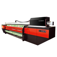 3.2m Grand Format Dye Sublimation System With Twelve SG-1024 Print Heads